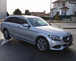 Mercedes-benz C 180 Avantgarde