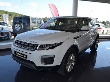 Land Rover Range Rover Evoque 2.0 eD4 Pure / GPS / Câmera