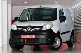 Renault Kangoo 1.5 DCI EXPRESS BUSINESS S/S