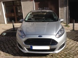 Ford Fiesta Tittanuim - GARANTIA TOTAL - Financiamento