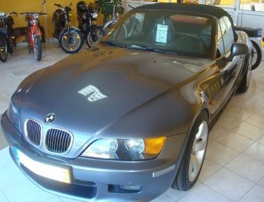 BMW Z3 2.0 ROADSTER