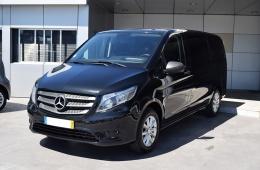 Mercedes-Benz Vito Tourer 114 CDI Bluetec 9LUG