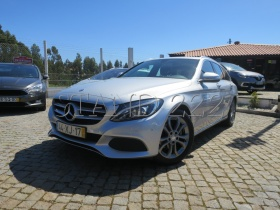 Mercedes-Benz C 180 ST BlueTEC Avantgarde+