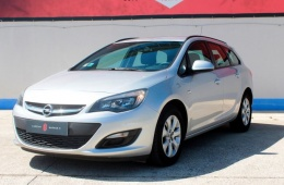 Opel Astra sports tourer 1.3 CDTI Selection SS