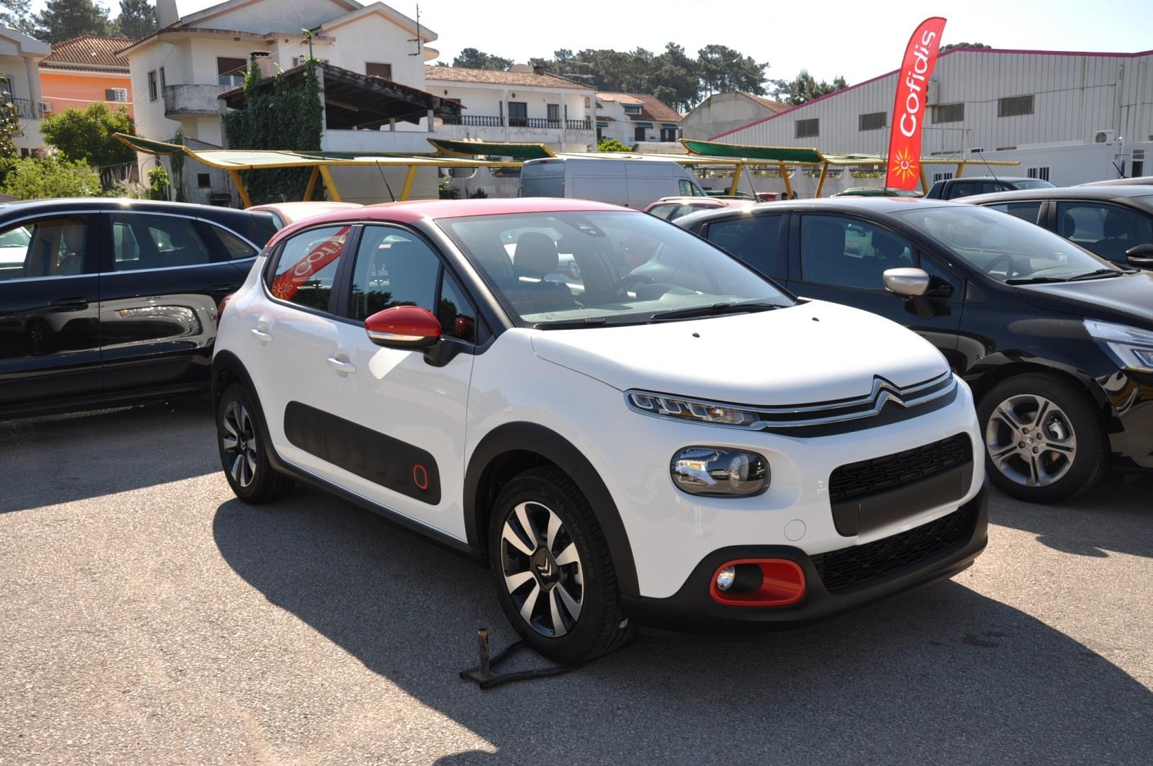 Citroën C3 1.2 VTI SHINE