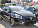 Renault Clio 0.9Tce GT Line