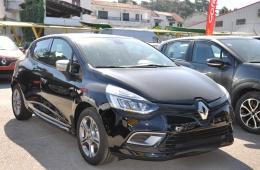 Renault Clio 0.9Tce GT Line