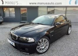 BMW M3 Cabrio 343 Cv
