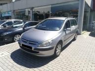 Peugeot 307 1.4 HDI 70CV