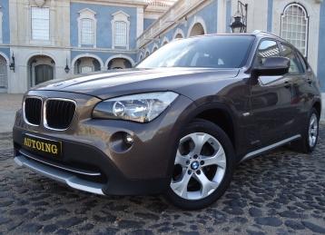 BMW X1 SDRIVE 18d  (NACIONAL)