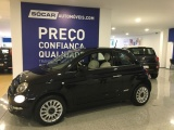 Fiat 500 1.2 Lounge S&S