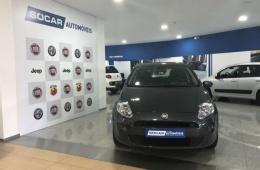 Fiat Punto 1.3 M-Jet Easy S&S