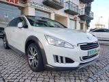 Peugeot 508 2.0 HDi Hybrid4 Limited Edition 2-Tronic