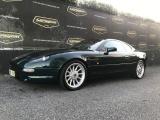 Aston martin Db7 vantage coupé Coupe