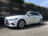 Mercedes-benz A 180 d Style Aut.