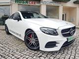 Mercedes-benz E 220 Coupé AMG Line