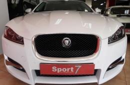 Jaguar Xf SPORTBRAKE 2.2 DIESEL PREMIUM LUXURY