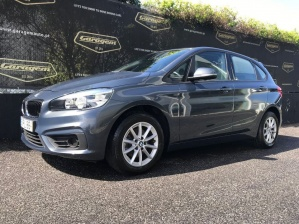 Bmw 218 active tourer d Advantage