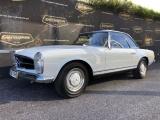 Mercedes-benz Sl 230 Pagode