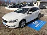 Volvo V60 D6 AWD PLUG-IN HYBRID 285 Cv
