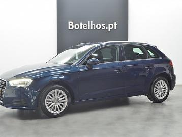 Audi A3 Sportback 1,6 TDI BUSINESS LINE