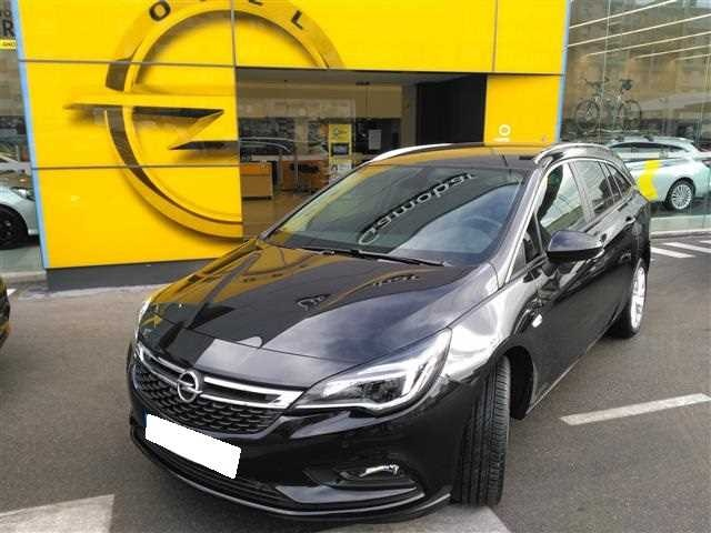 Opel Astra sports tourer 1.6 CDTI Dynamic S/S