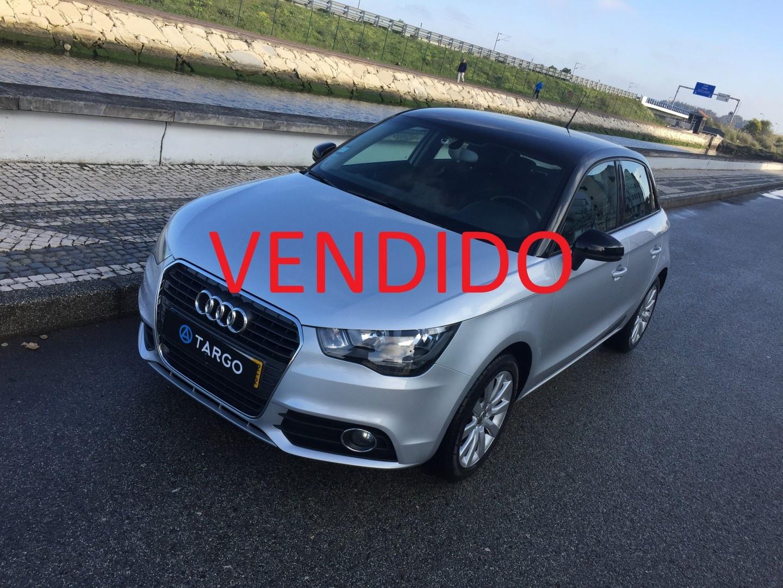 Audi A1 Sportback Advance
