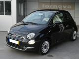 Fiat 500 1.3 MJET LOUNGE