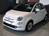 Fiat 500c 1.2 NEW LOUNGE DUALOGIC