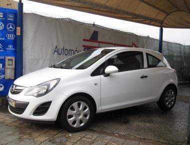 Opel Corsa 1.3 CDTi Van