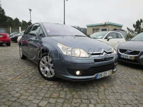 Citroën C4 1.4 16V VTR Pack