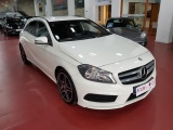 Mercedes-benz A 180 CDi BE AMG Sport Aut.