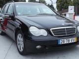 Mercedes-Benz C 220 CDI STATION CLASSIC