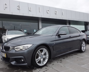 BMW 420 420 D  GRAN COUPE PACK M