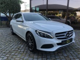 Mercedes-Benz C 220 Bluetec Avantgard