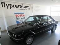 BMW 320 i E30 TC BAUR (6 Cilindros)