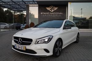 Mercedes-benz Cla 180 d SB Aut. PACK NIGHT