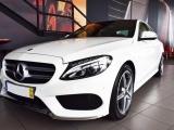 Mercedes-benz C 220 BlueTEC AMG Line Aut.