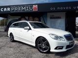 Mercedes-benz E 250 CDi Station Avantgard BlueEffiency