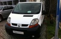 Renault Trafic 1.9 dci 100cv 3 Lugares