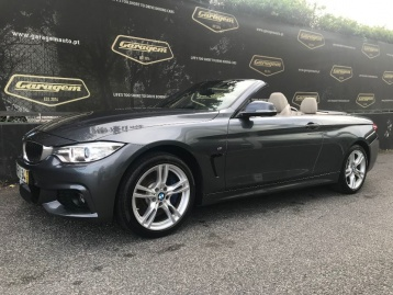 Bmw 435 d xDrive Pack M Auto