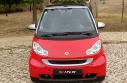 Smart ForTwo Cabrio 1.0 mhd ***VENDIDO***