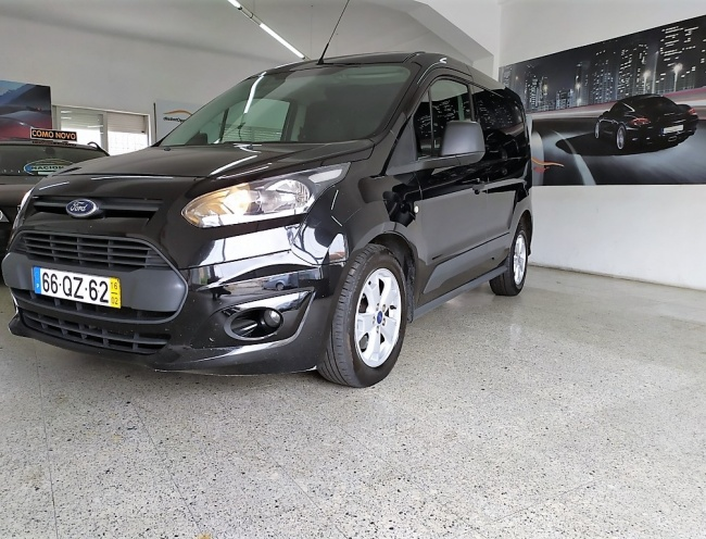 Ford Transit CONNECT 1.6TDCI (3Lug)