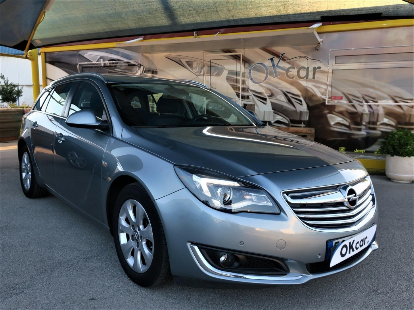 Opel Insignia Sports Tourer 2.0 CDTi Executive 140cv