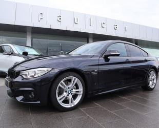 BMW 420 Grand Coupé 420 D PACK M
