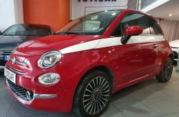 Fiat 500 1.2 Lounge GPS (Novo Mod)