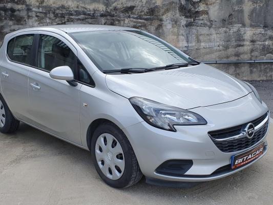 Opel Corsa, 2015