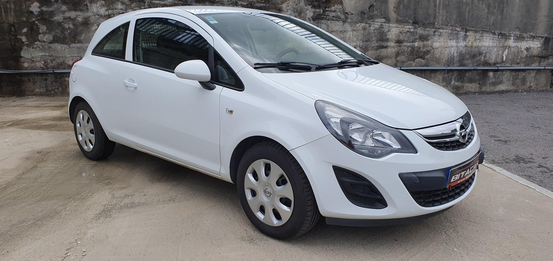 Opel Corsa 1.3 CDTI IVA DEDUTIVEL