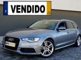 Audi A6 2.0 TDI S-LINE 177cv