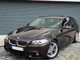 BMW 520 d TOURING PACK M -NACIONAL-
